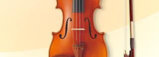 小学生のためのバイオリン